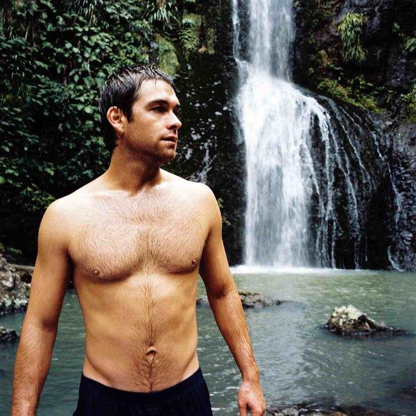 Antony Starr Nude