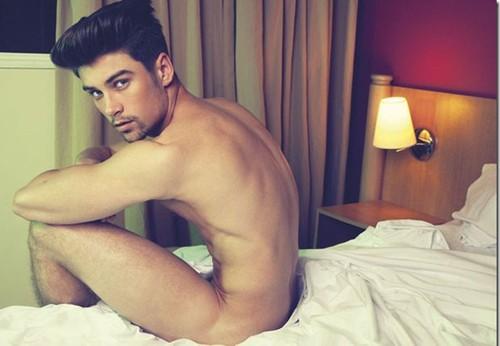 Zayn Malik Naked